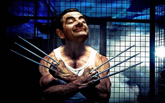 Ο Mr Bean πρωταγωνιστεί στις πιο ξεκαρδιστικές δημιουργίες με Photoshop (25)