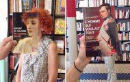 Όταν οι εργαζόμενοι ενός βιβλιοπωλείου βαριούνται (32)