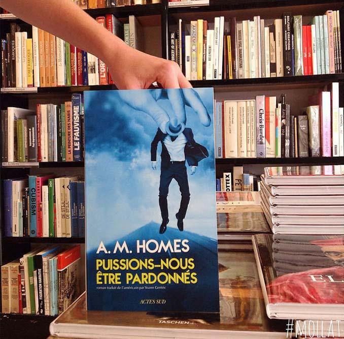 Όταν οι εργαζόμενοι ενός βιβλιοπωλείου βαριούνται (16)