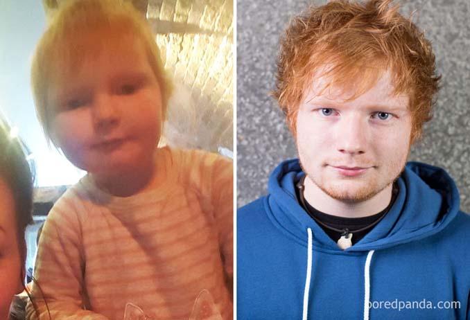 18 παιδιά που έχουν ΕΚΠΛΗΚΤΙΚΗ ομοιότητα με διάσημους (1)