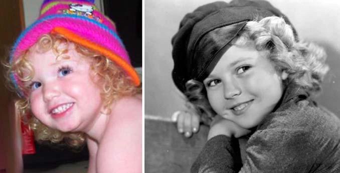 18 παιδιά που έχουν ΕΚΠΛΗΚΤΙΚΗ ομοιότητα με διάσημους (2)