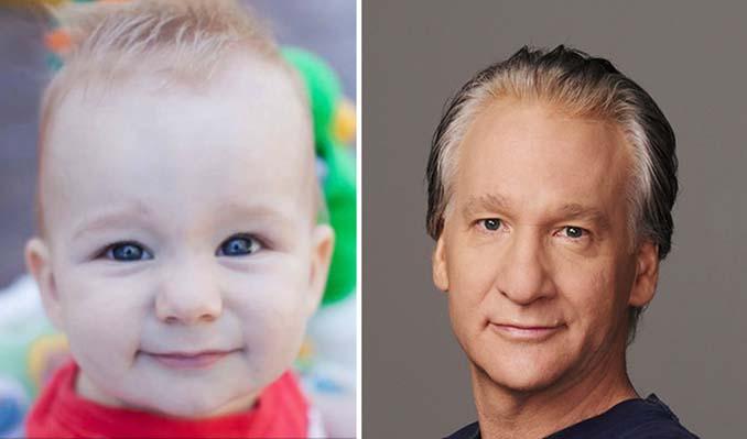 18 παιδιά που έχουν ΕΚΠΛΗΚΤΙΚΗ ομοιότητα με διάσημους (3)