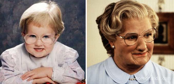 18 παιδιά που έχουν ΕΚΠΛΗΚΤΙΚΗ ομοιότητα με διάσημους (18)