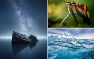 25 εκπληκτικές φωτογραφίες από τα Sony World Photography Awards 2017