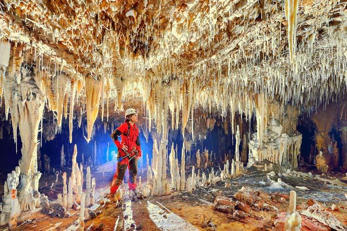 Σπήλαια Terra Ronca στη Βραζιλία (1)