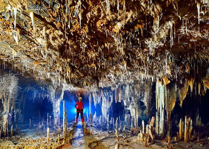 Σπήλαια Terra Ronca στη Βραζιλία (2)