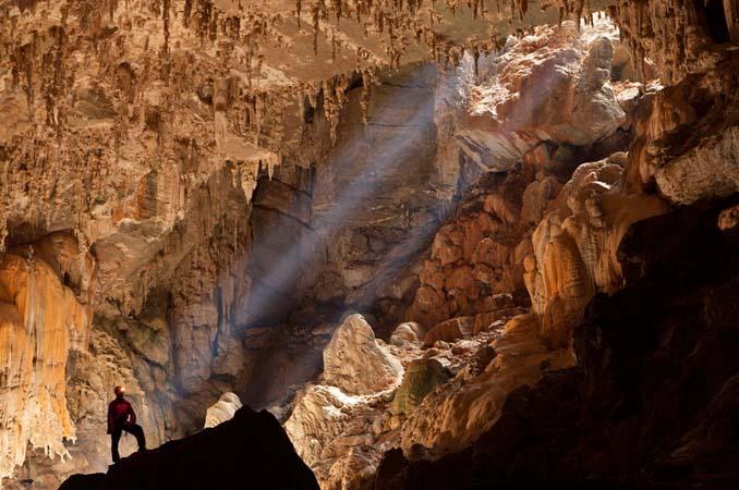 Σπήλαια Terra Ronca στη Βραζιλία (3)