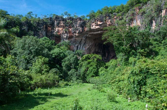 Σπήλαια Terra Ronca στη Βραζιλία (5)