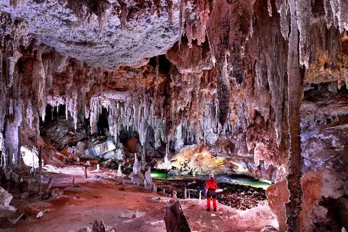 Σπήλαια Terra Ronca στη Βραζιλία (7)