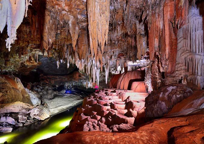 Σπήλαια Terra Ronca στη Βραζιλία (10)