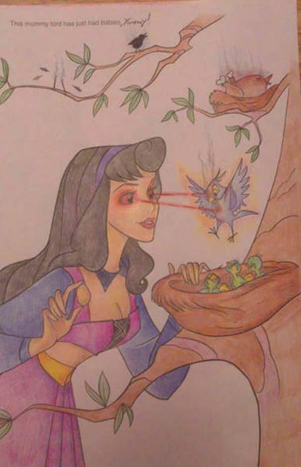 Σχέδια ζωγραφικής... στα χέρια ενηλίκων #5 (12)