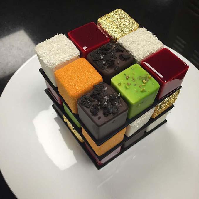 Η τούρτα του Ρούμπικ (1)