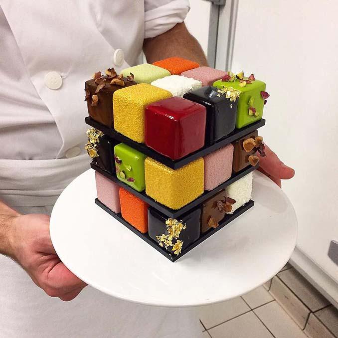 Η τούρτα του Ρούμπικ (2)