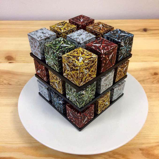 Η τούρτα του Ρούμπικ (3)