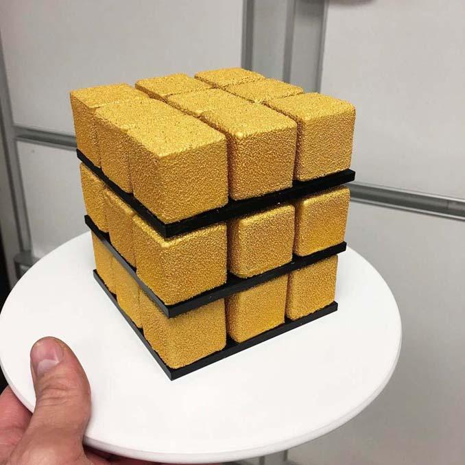 Η τούρτα του Ρούμπικ (4)