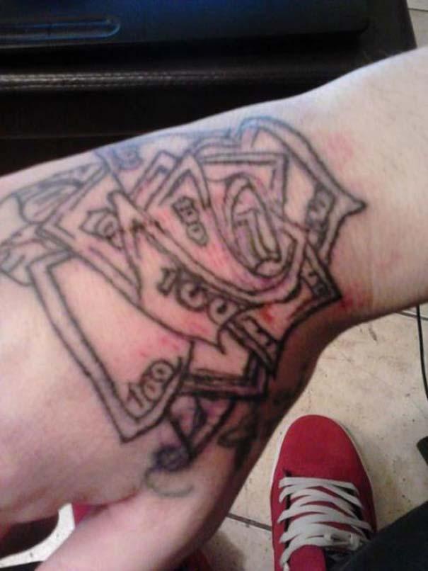 Τραγικά τατουάζ που καταργούν κάθε λογική (3)
