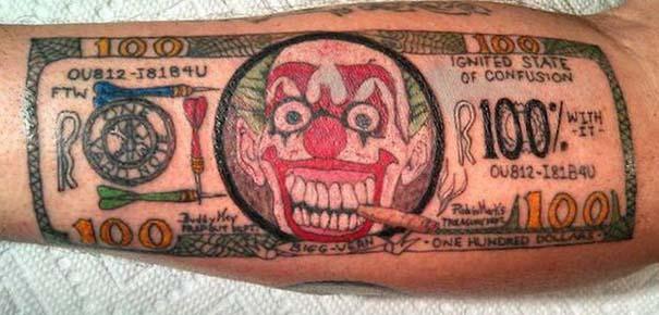 Τραγικά τατουάζ που καταργούν κάθε λογική (5)