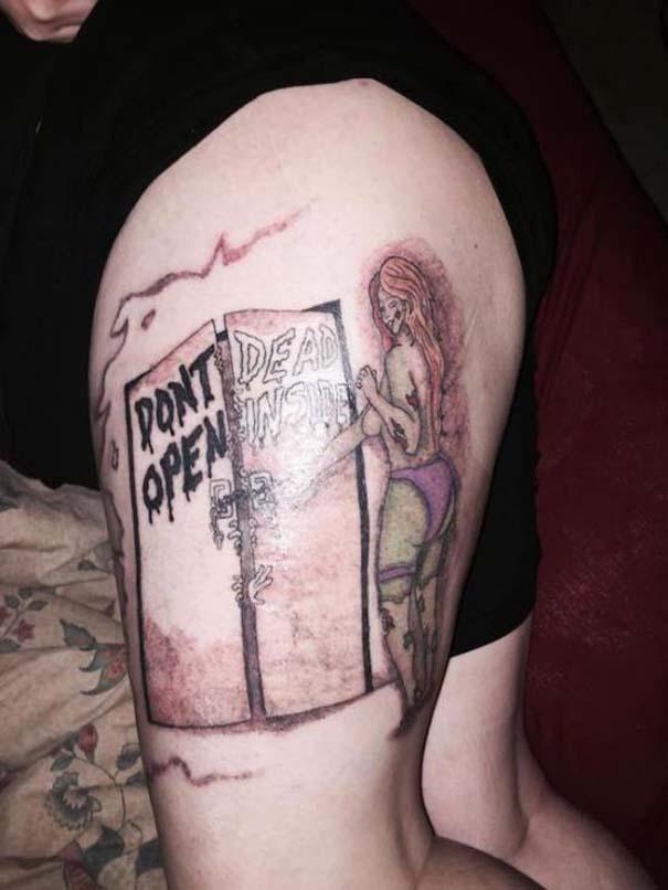 Τραγικά τατουάζ που καταργούν κάθε λογική (16)