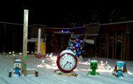 Η χιονοθύελλα που έπληξε πρόσφατα τη Νέα Υόρκη μέσα από ένα απίθανο Time-Lapse