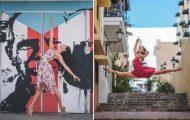 Χορεύοντας στο Πουέρτο Ρίκο