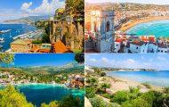 Οι 19 φθηνότεροι προορισμοί στην Ευρώπη για το καλοκαίρι