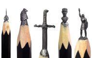 Απίστευτα γλυπτά Game of Thrones σε μύτες μολυβιών (1)