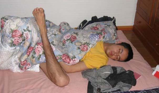 Άρχοντες του ύπνου #23 (5)