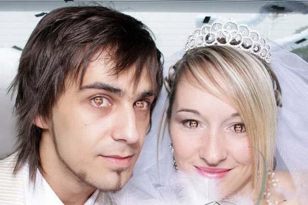 Αστείες φωτογραφίες γάμων #73 (2)