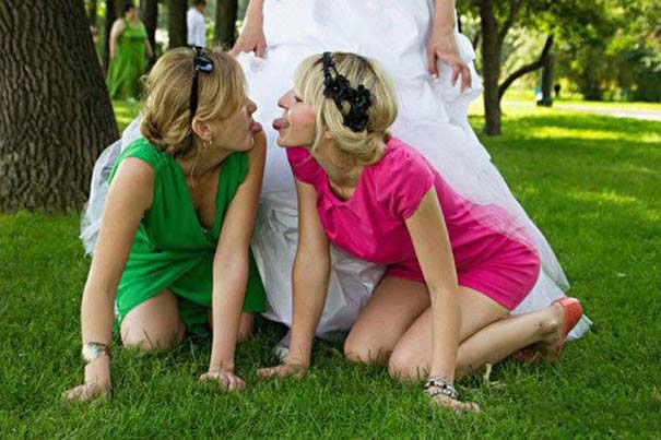 Αστείες φωτογραφίες γάμων #73 (4)