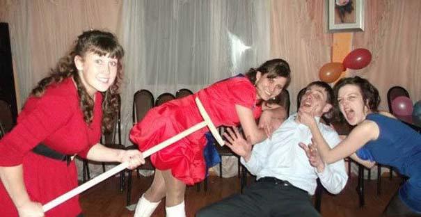 Αστείες φωτογραφίες γάμων #75 (1)