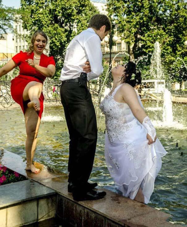 Αστείες φωτογραφίες γάμων #73 (8)