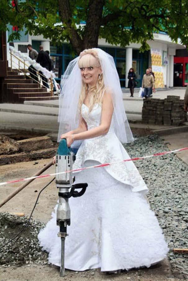 Αστείες φωτογραφίες γάμων #73 (9)