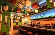 Bar με διακόσμηση Super Mario (1)