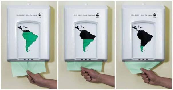 Διαφημίσεις που βρήκαν τον τρόπο να τραβήξουν την προσοχή (11)