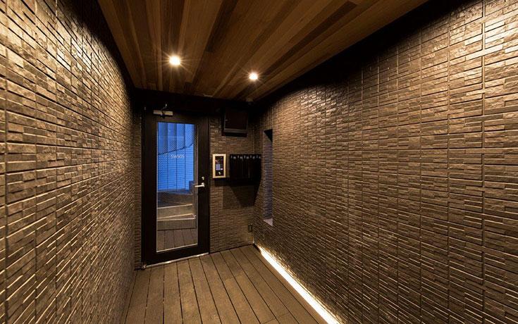 Το διαμέρισμα που ξαφνιάζει τον επισκέπτη με το που περάσει το κατώφλι του (1)