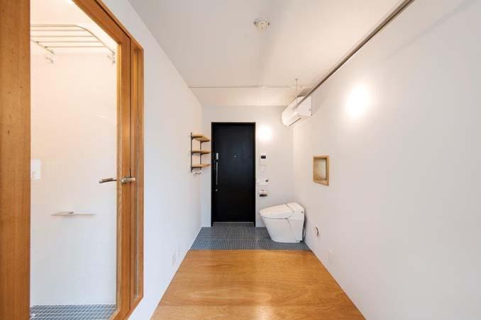 Το διαμέρισμα που ξαφνιάζει τον επισκέπτη με το που περάσει το κατώφλι του (2)