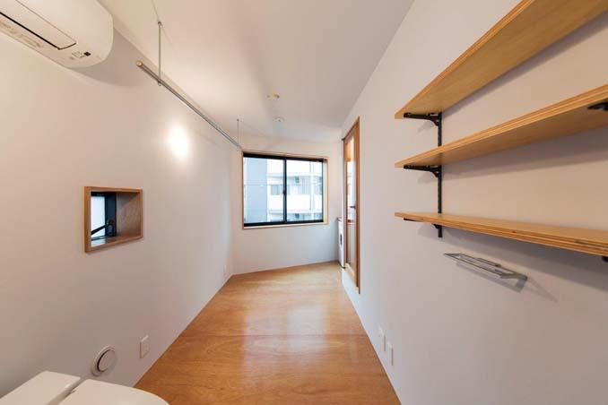 Το διαμέρισμα που ξαφνιάζει τον επισκέπτη με το που περάσει το κατώφλι του (3)