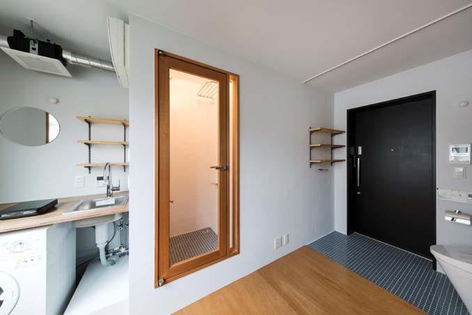 Το διαμέρισμα που ξαφνιάζει τον επισκέπτη με το που περάσει το κατώφλι του (4)