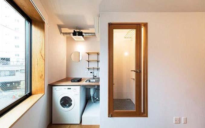 Το διαμέρισμα που ξαφνιάζει τον επισκέπτη με το που περάσει το κατώφλι του (5)
