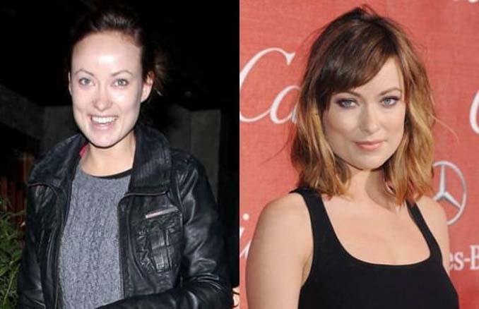 Διάσημες γυναίκες στην καθημερινότητα vs εμφανίσεις τους στο κόκκινο χαλί (11)