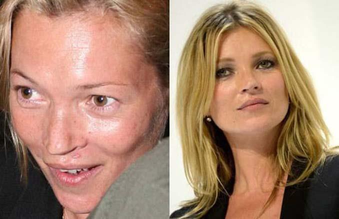Διάσημες γυναίκες στην καθημερινότητα vs εμφανίσεις τους στο κόκκινο χαλί (13)