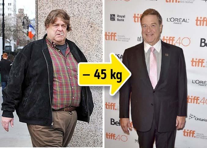 Διάσημοι που εντυπωσίασαν χάνοντας δεκάδες περιττά κιλά (1)