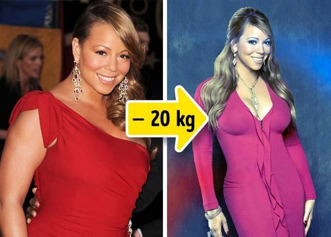 Διάσημοι που εντυπωσίασαν χάνοντας δεκάδες περιττά κιλά (6)