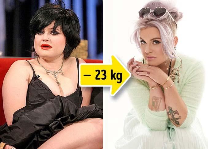 Διάσημοι που εντυπωσίασαν χάνοντας δεκάδες περιττά κιλά (9)