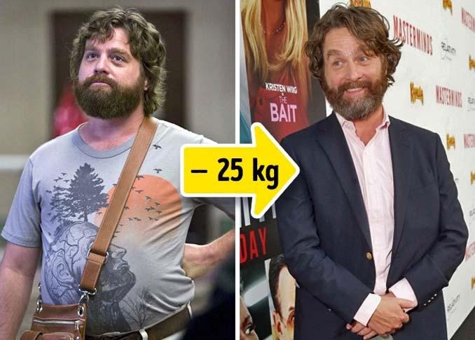 Διάσημοι που εντυπωσίασαν χάνοντας δεκάδες περιττά κιλά (10)