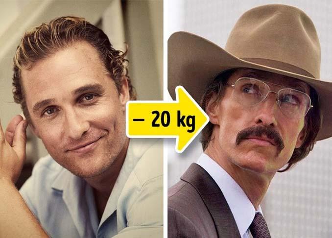Διάσημοι που εντυπωσίασαν χάνοντας δεκάδες περιττά κιλά (11)