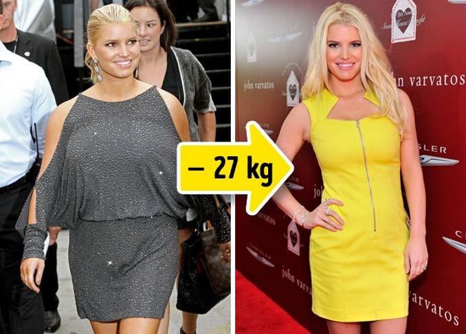 Διάσημοι που εντυπωσίασαν χάνοντας δεκάδες περιττά κιλά (12)