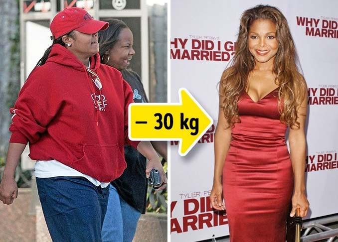 Διάσημοι που εντυπωσίασαν χάνοντας δεκάδες περιττά κιλά (13)