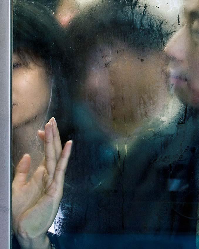 Ο εφιάλτης της ώρας αιχμής στα μέσα μεταφοράς του Τόκιο (8)