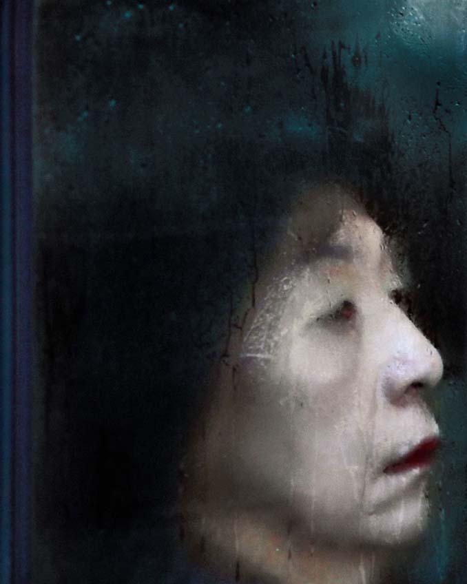 Ο εφιάλτης της ώρας αιχμής στα μέσα μεταφοράς του Τόκιο (9)